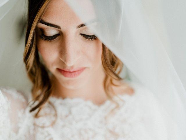 Il matrimonio di Alessandro e Mriangela a Bari, Bari 6