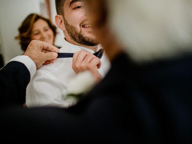 Il matrimonio di Alessandro e Mriangela a Bari, Bari 12
