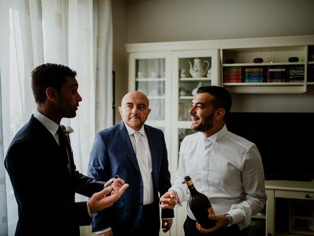 Il matrimonio di Alessandro e Mriangela a Bari, Bari 14