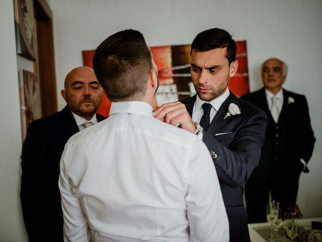 Il matrimonio di Alessandro e Mriangela a Bari, Bari 15