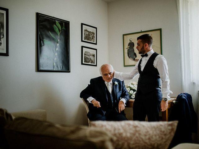 Il matrimonio di Alessandro e Mriangela a Bari, Bari 16
