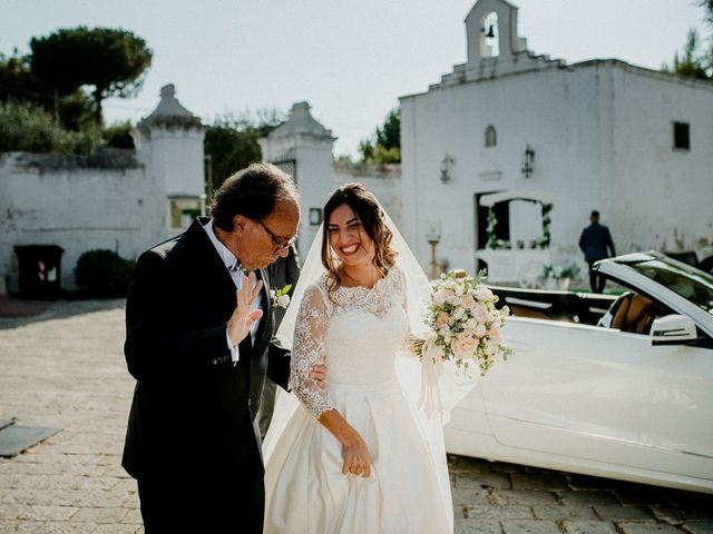 Il matrimonio di Alessandro e Mriangela a Bari, Bari 19