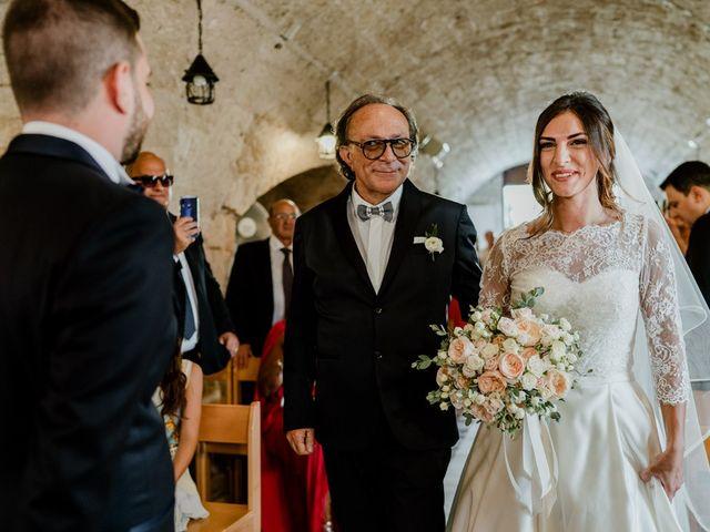 Il matrimonio di Alessandro e Mriangela a Bari, Bari 20