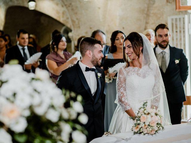 Il matrimonio di Alessandro e Mriangela a Bari, Bari 21