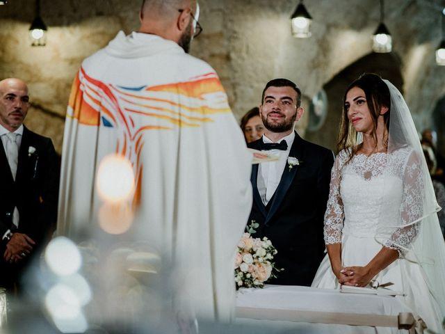 Il matrimonio di Alessandro e Mriangela a Bari, Bari 22