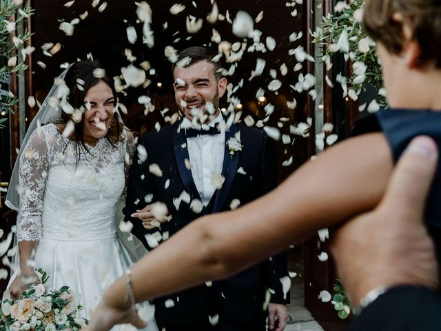 Il matrimonio di Alessandro e Mriangela a Bari, Bari 24