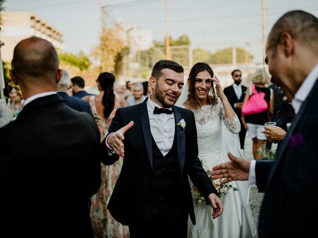 Il matrimonio di Alessandro e Mriangela a Bari, Bari 26