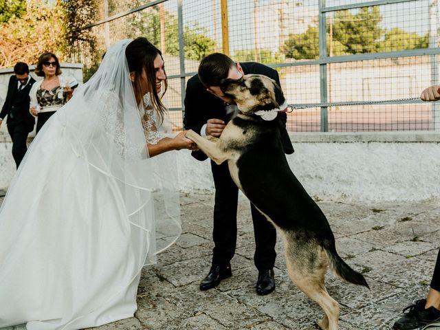 Il matrimonio di Alessandro e Mriangela a Bari, Bari 29