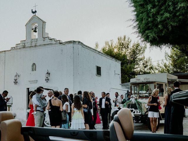 Il matrimonio di Alessandro e Mriangela a Bari, Bari 30