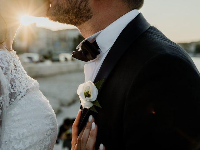 Il matrimonio di Alessandro e Mriangela a Bari, Bari 32