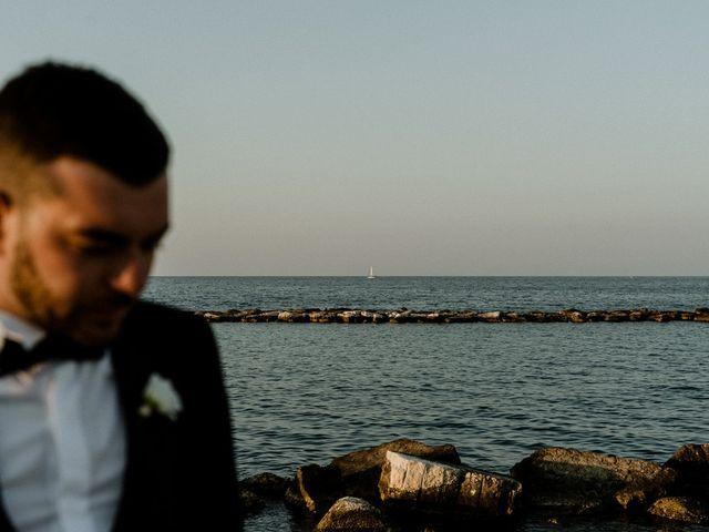 Il matrimonio di Alessandro e Mriangela a Bari, Bari 33