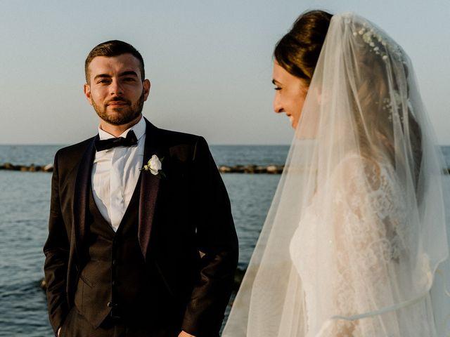Il matrimonio di Alessandro e Mriangela a Bari, Bari 34