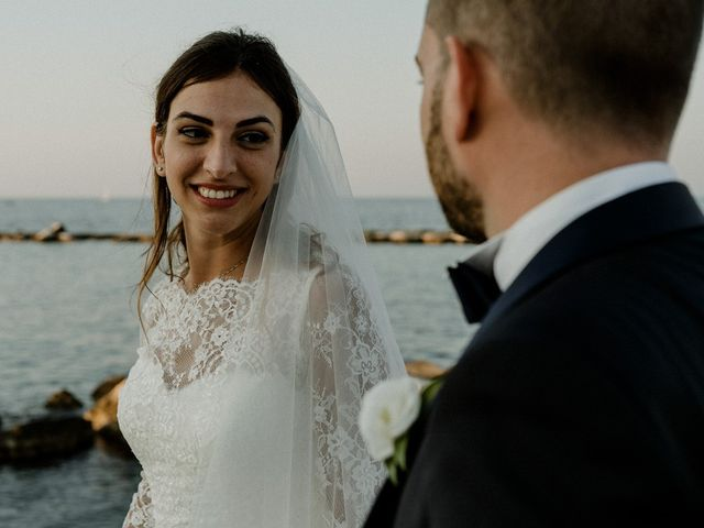 Il matrimonio di Alessandro e Mriangela a Bari, Bari 36