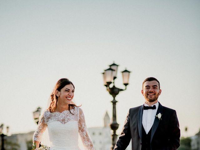 Il matrimonio di Alessandro e Mriangela a Bari, Bari 37