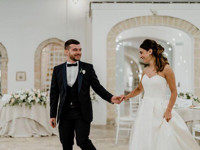 Il matrimonio di Alessandro e Mriangela a Bari, Bari 38