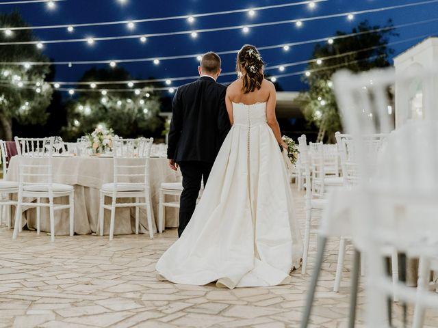 Il matrimonio di Alessandro e Mriangela a Bari, Bari 39