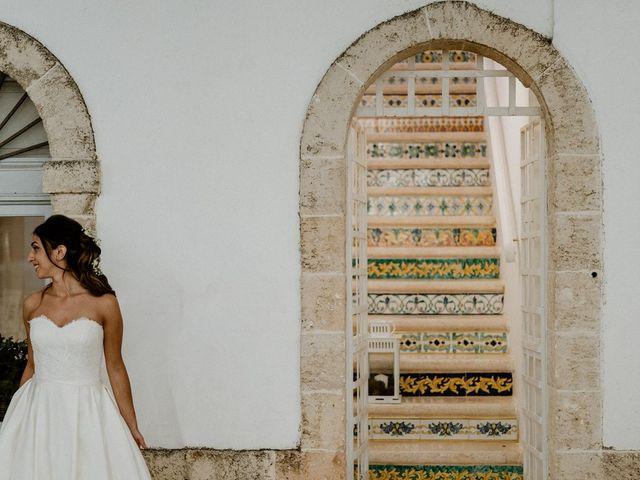 Il matrimonio di Alessandro e Mriangela a Bari, Bari 40