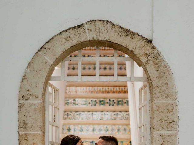 Le nozze di Mriangela e Alessandro