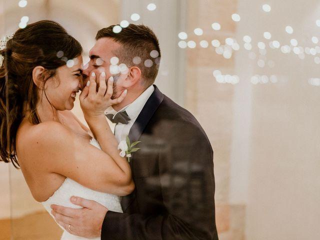 Il matrimonio di Alessandro e Mriangela a Bari, Bari 42