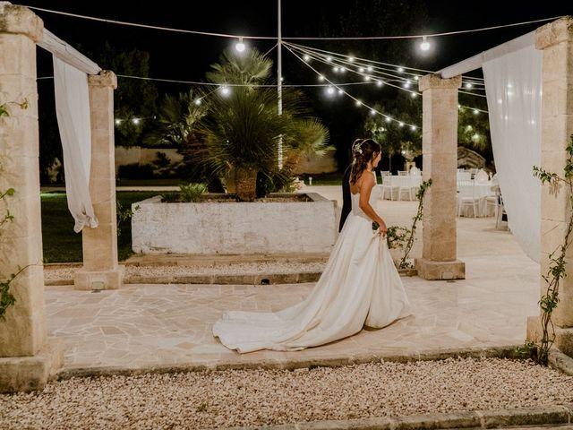 Il matrimonio di Alessandro e Mriangela a Bari, Bari 44