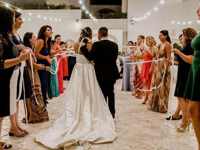 Il matrimonio di Alessandro e Mriangela a Bari, Bari 45
