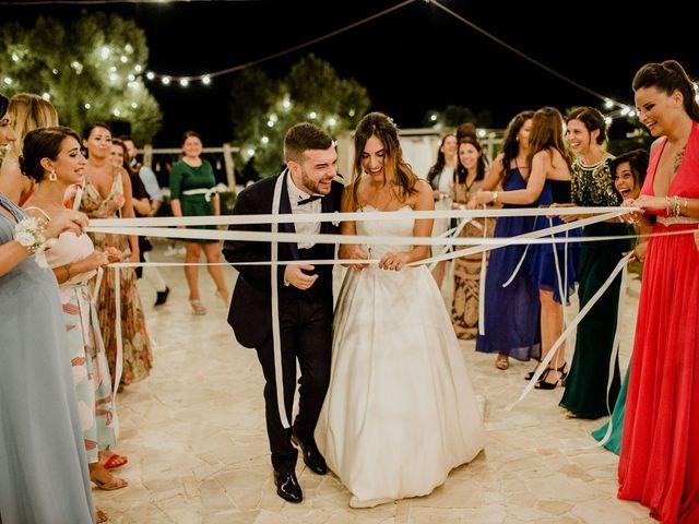 Il matrimonio di Alessandro e Mriangela a Bari, Bari 46