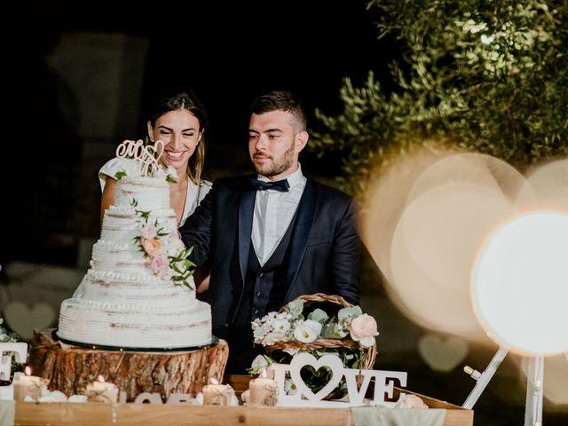 Il matrimonio di Alessandro e Mriangela a Bari, Bari 52
