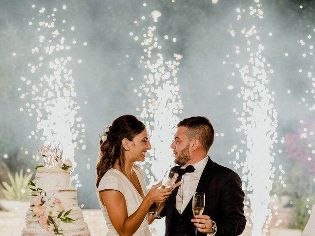 Il matrimonio di Alessandro e Mriangela a Bari, Bari 53