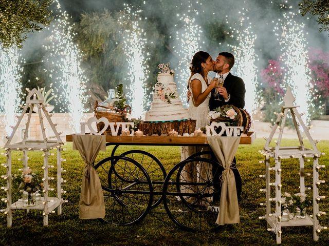 Il matrimonio di Alessandro e Mriangela a Bari, Bari 54