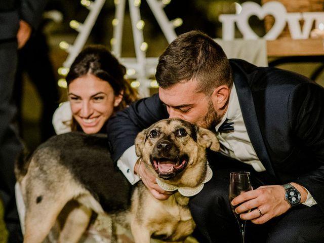Il matrimonio di Alessandro e Mriangela a Bari, Bari 56