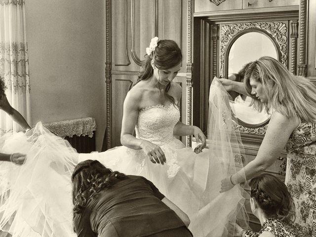Il matrimonio di Giuliano e Jenny a Bergamo, Bergamo 6