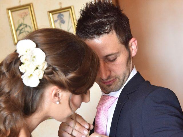 Il matrimonio di Giuliano e Jenny a Bergamo, Bergamo 10