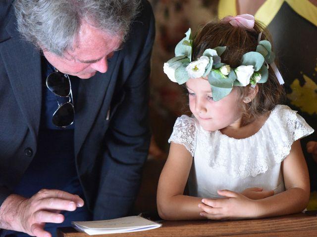 Il matrimonio di Giuliano e Jenny a Bergamo, Bergamo 17