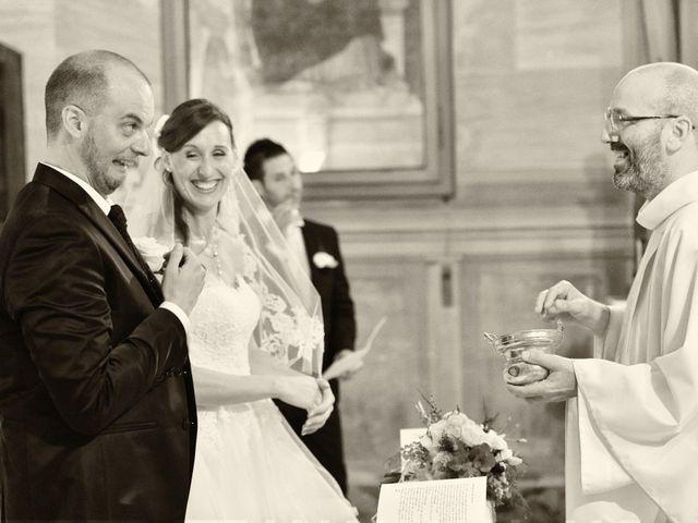 Il matrimonio di Giuliano e Jenny a Bergamo, Bergamo 18