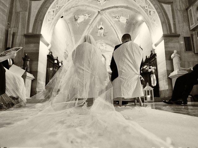 Il matrimonio di Giuliano e Jenny a Bergamo, Bergamo 19