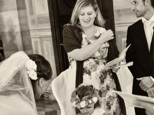 Il matrimonio di Giuliano e Jenny a Bergamo, Bergamo 20