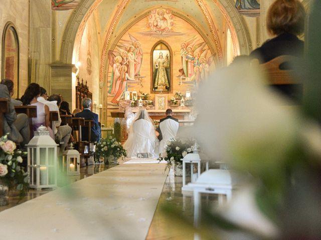 Il matrimonio di Giuliano e Jenny a Bergamo, Bergamo 23