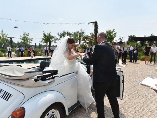 Il matrimonio di Giuliano e Jenny a Bergamo, Bergamo 29