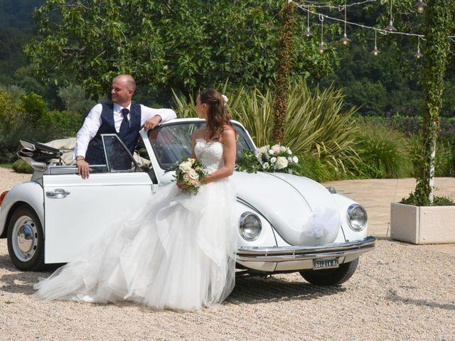 Il matrimonio di Giuliano e Jenny a Bergamo, Bergamo 38