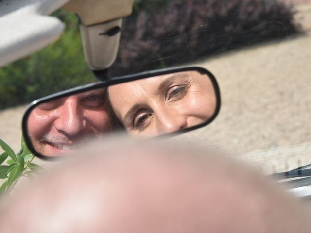 Il matrimonio di Giuliano e Jenny a Bergamo, Bergamo 39