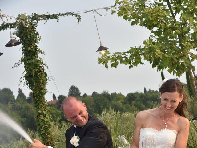 Il matrimonio di Giuliano e Jenny a Bergamo, Bergamo 44