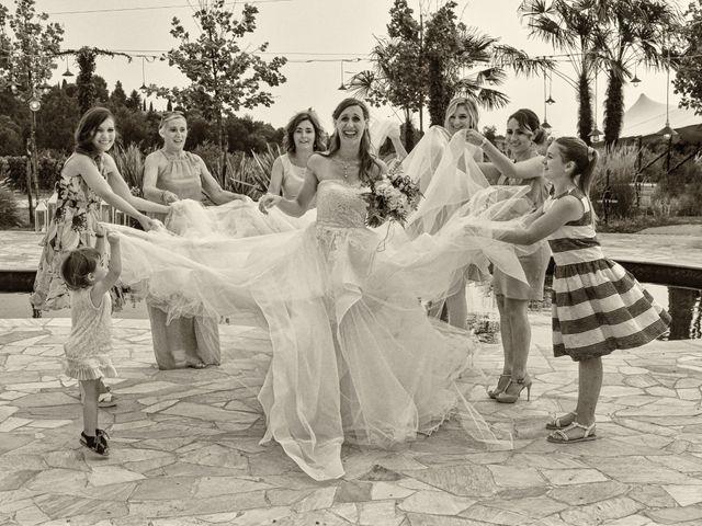 Il matrimonio di Giuliano e Jenny a Bergamo, Bergamo 1