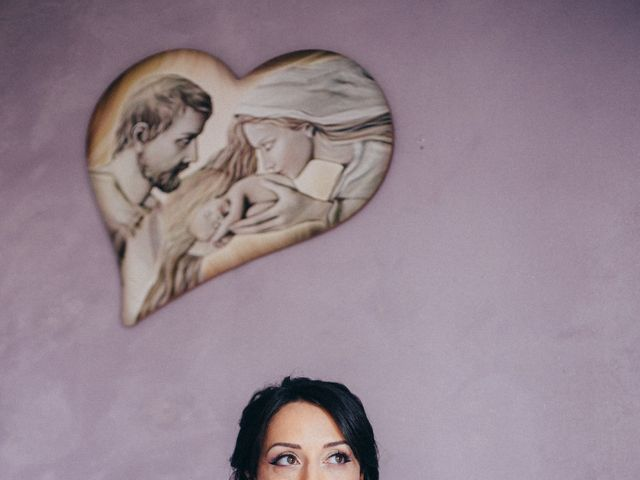 Il matrimonio di Nelly e Roberto a Montesilvano, Pescara 43