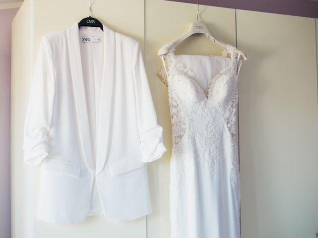 Il matrimonio di Nelly e Roberto a Montesilvano, Pescara 53