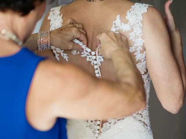 Il matrimonio di Nelly e Roberto a Montesilvano, Pescara 55