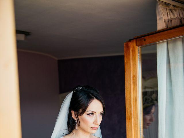 Il matrimonio di Nelly e Roberto a Montesilvano, Pescara 60