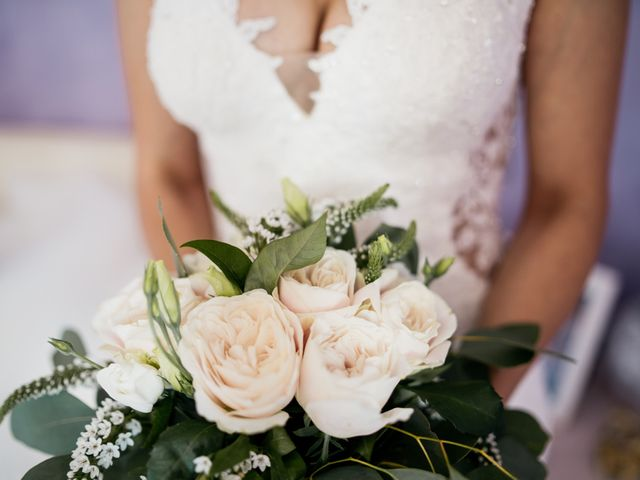 Il matrimonio di Nelly e Roberto a Montesilvano, Pescara 62