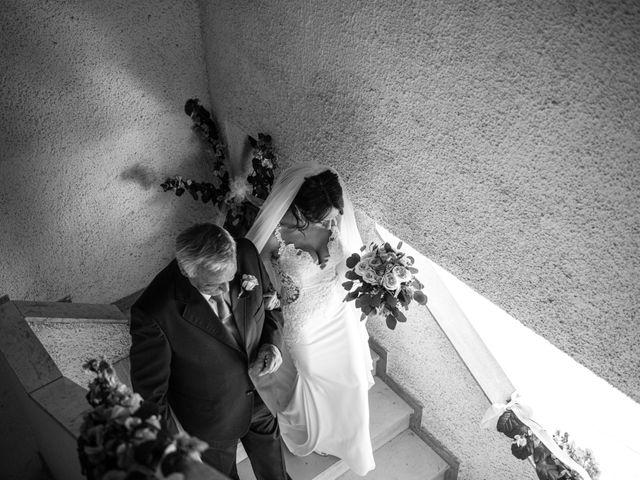 Il matrimonio di Nelly e Roberto a Montesilvano, Pescara 63