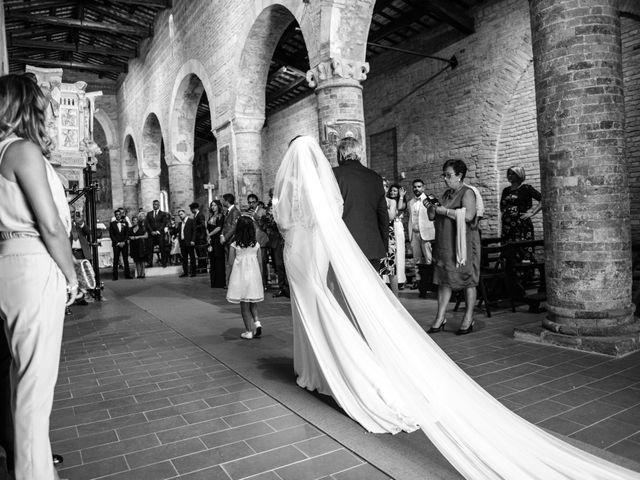 Il matrimonio di Nelly e Roberto a Montesilvano, Pescara 64