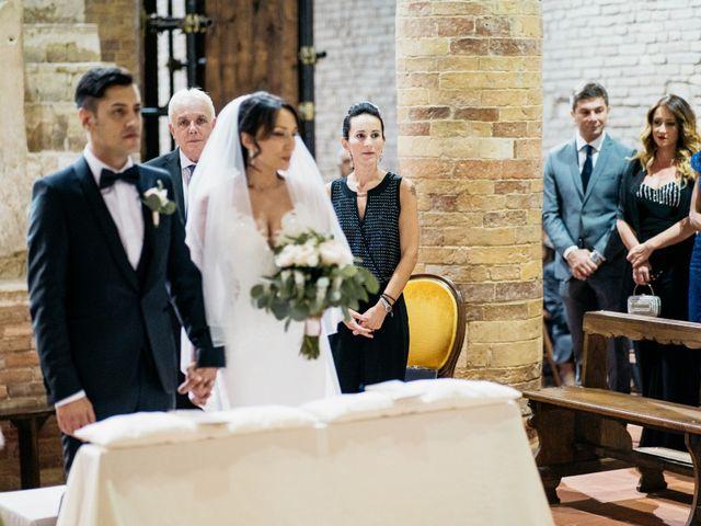 Il matrimonio di Nelly e Roberto a Montesilvano, Pescara 66